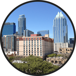 Austin, USA.