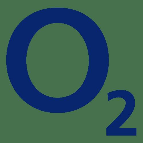 O2 logo.