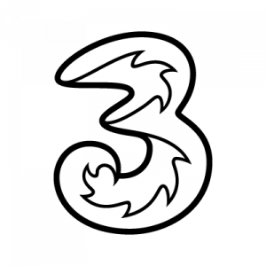 Three logo.