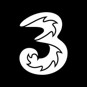 Three logo.
